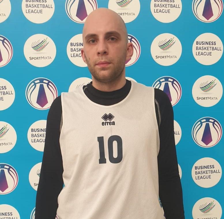 Končar: Vedran Primorac (9. kolo)
